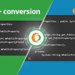 Auto Port C# Codebase to C++ – csPorter Newsletter February 2019